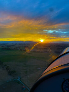 TRD Sunrise
